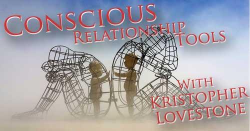 Conscious Relationship Tools – Audio Recording
