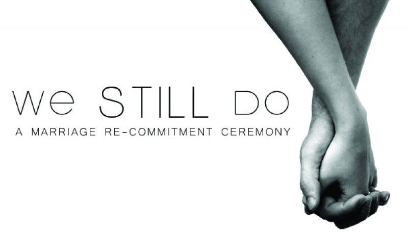Recommitting: Making New & Renewing Old Agreements (with Ceremony)