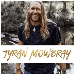 Video Interview with Tyran Mowbray (facebook, instagram)