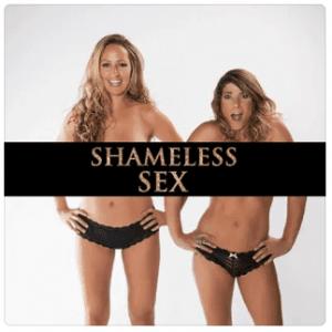 Interview on Shameless Sex