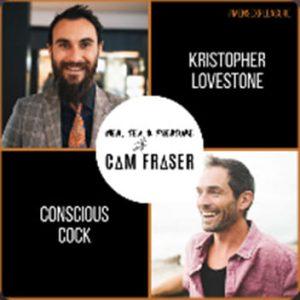 Interview on the #MenSexPleasure podcast