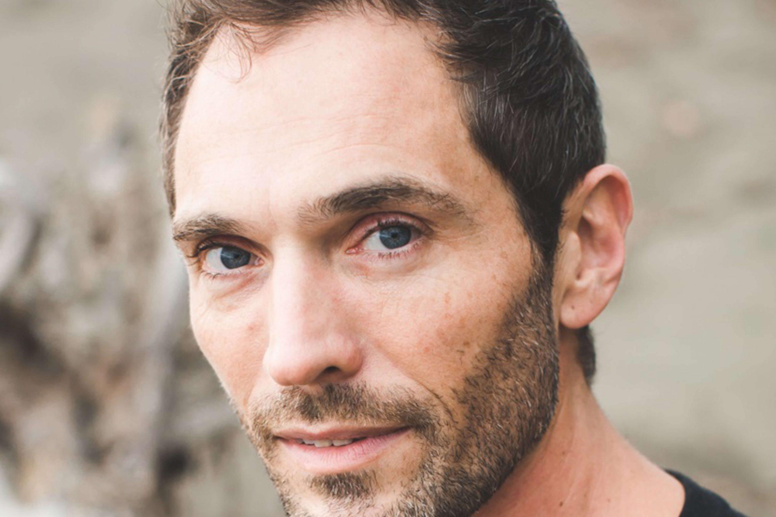 Kristopher Lovestone, Sex Educator & Author of Conscious Cock